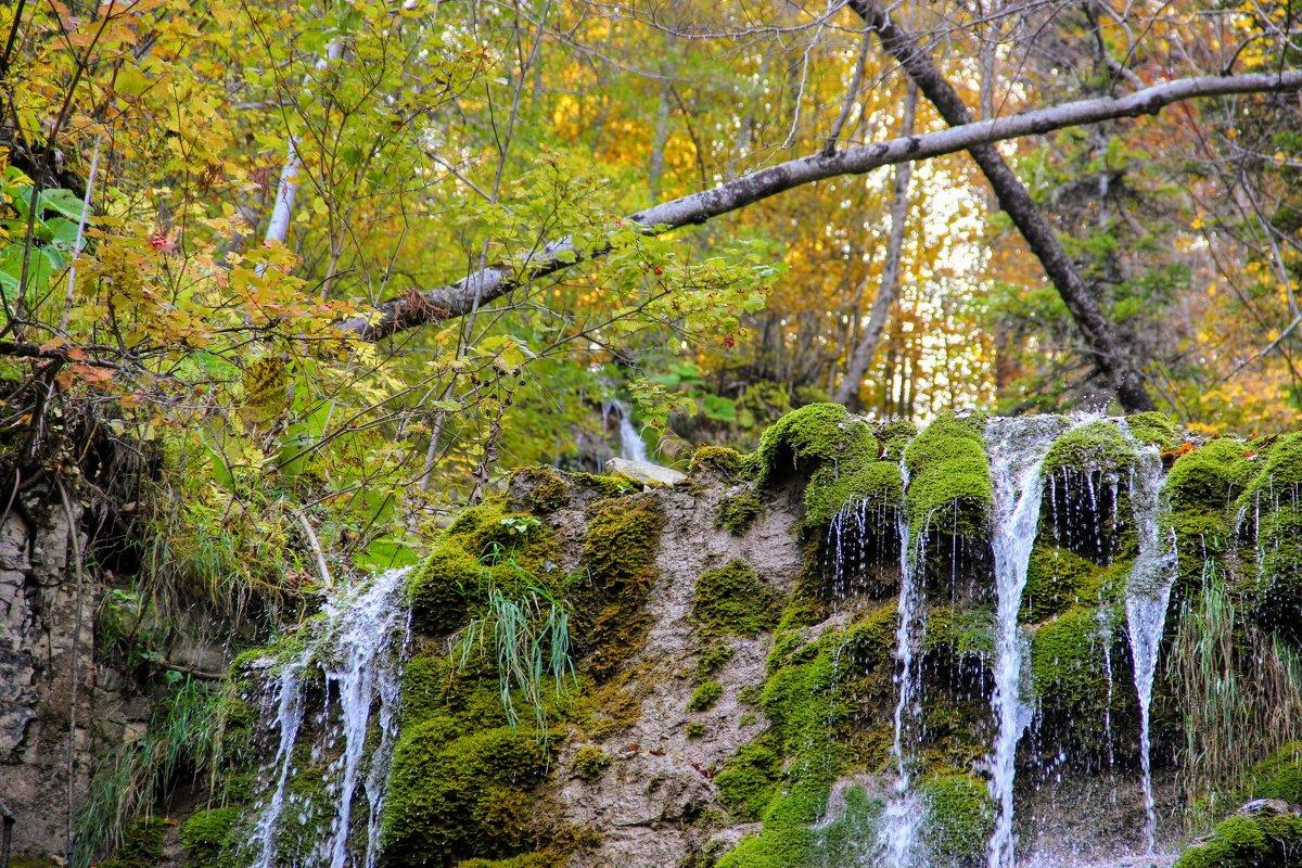 Осенней водною порою - Вячеслав Случившийся