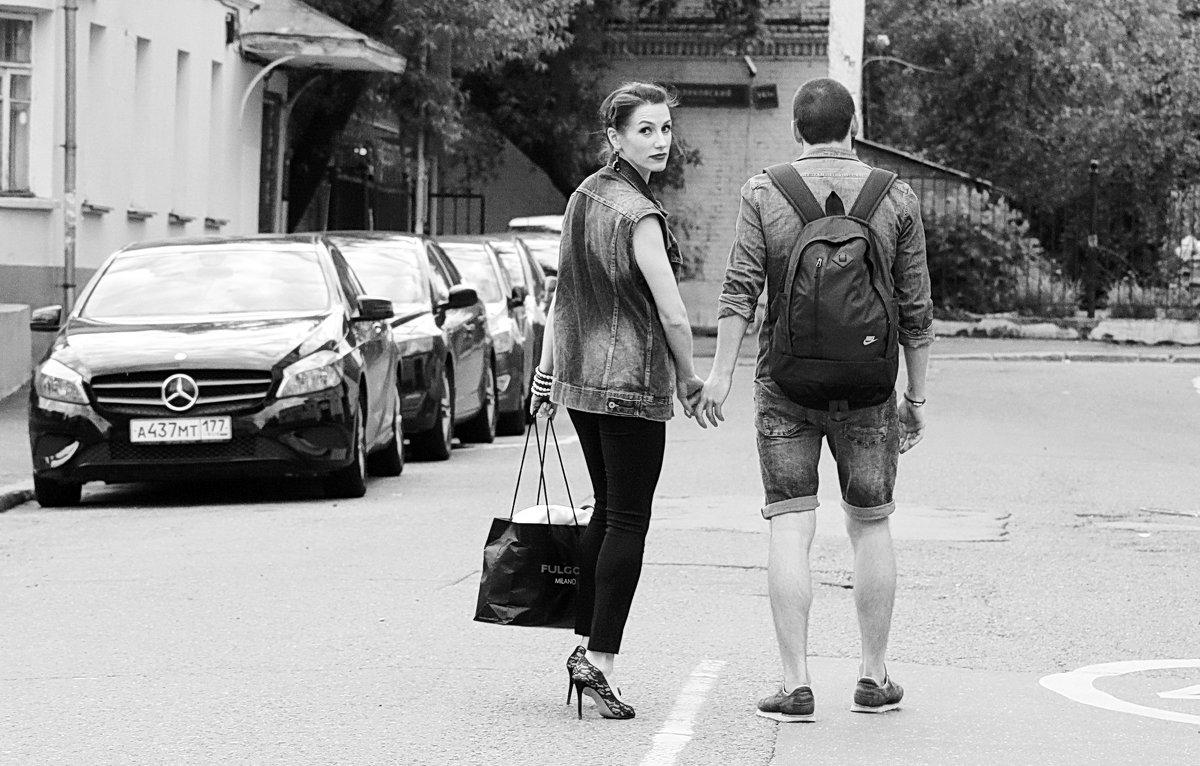 Afina&Alex - Колибри М
