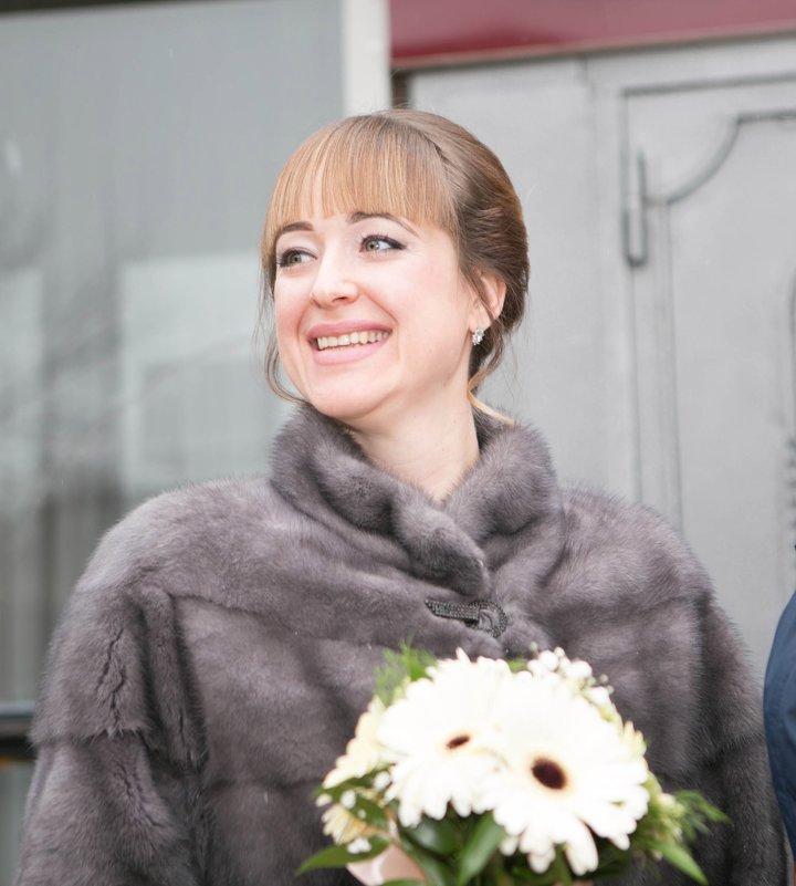 Счастье быть женой! ))) - Мария Дёмина