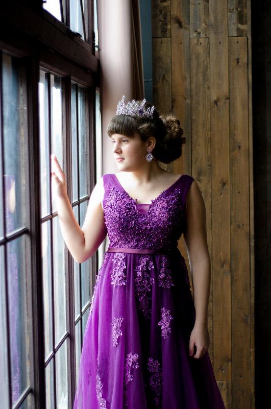 принцесса - Наталия Дюмина