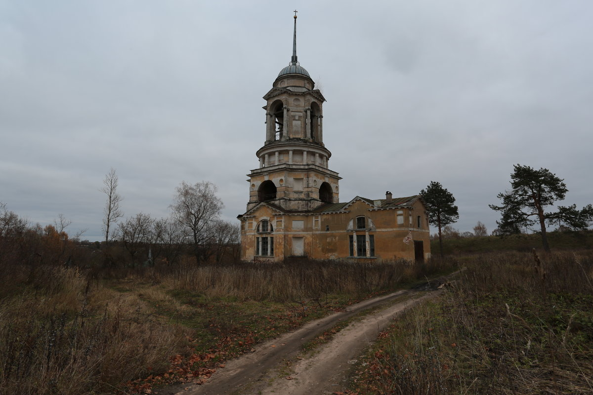 Г Старица,Тверская обл - Ninell Nikitina