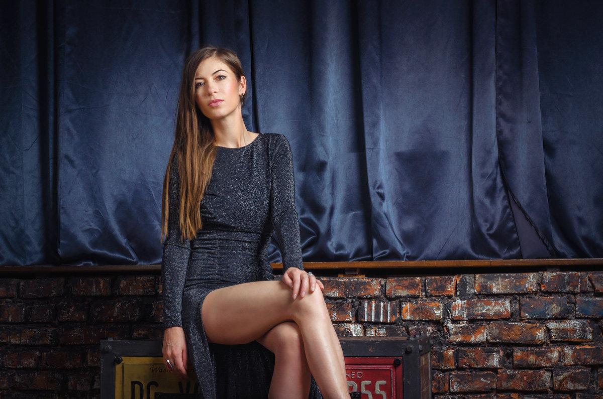 Наталья - Сергей Бухарев