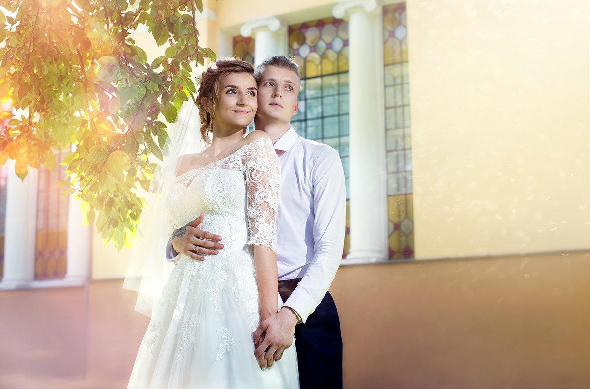 свадьба - Наталья Тихонова