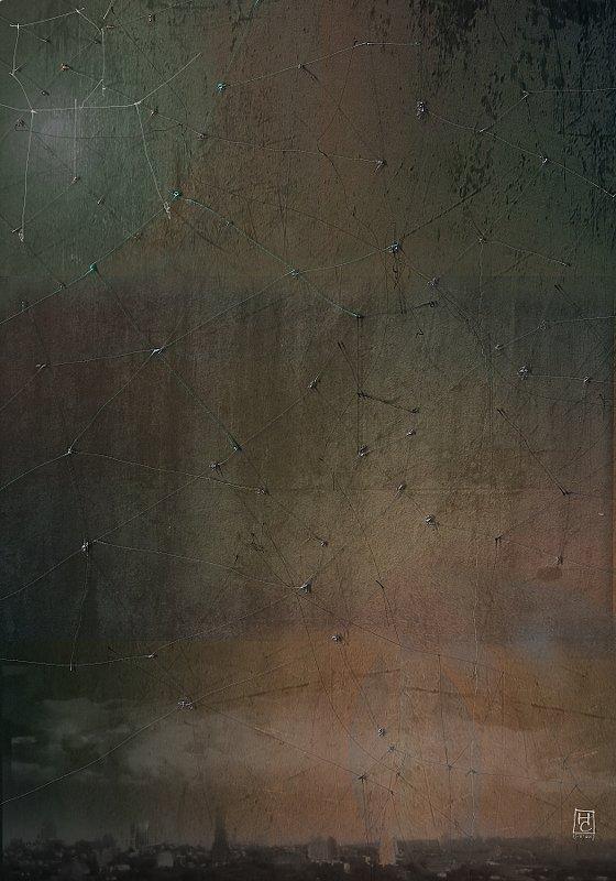 ловушка для снов \\ dream catcher - Николай Семёнов