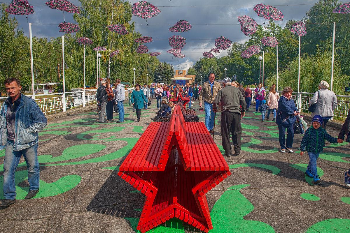 День фестиваля - Владимир