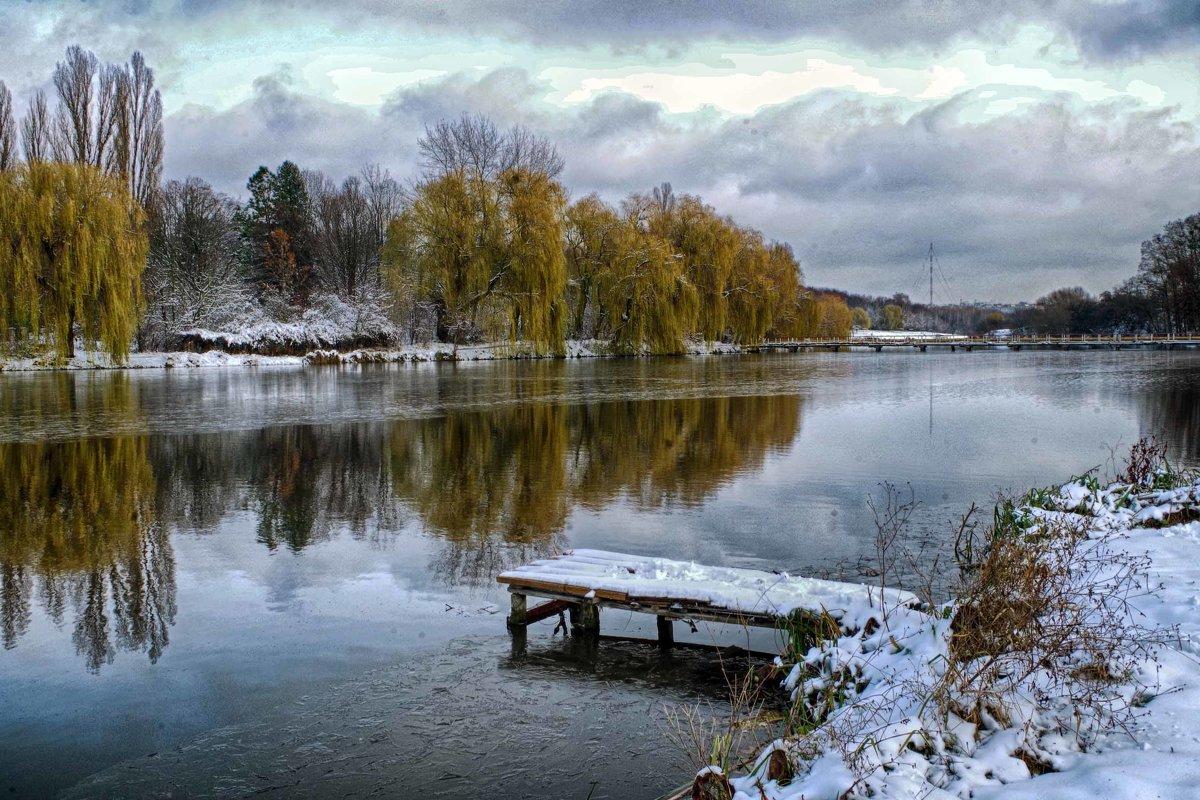 зима пришла - юрий иванов