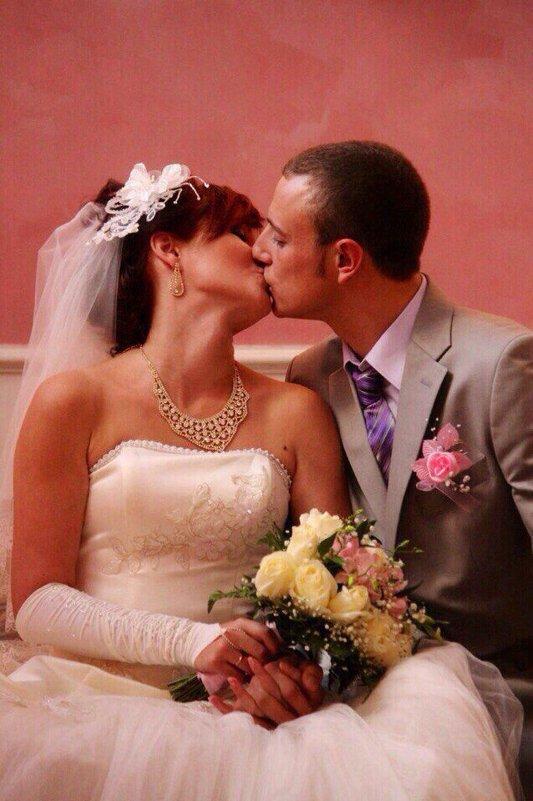 Свадьба - Виктория Левина