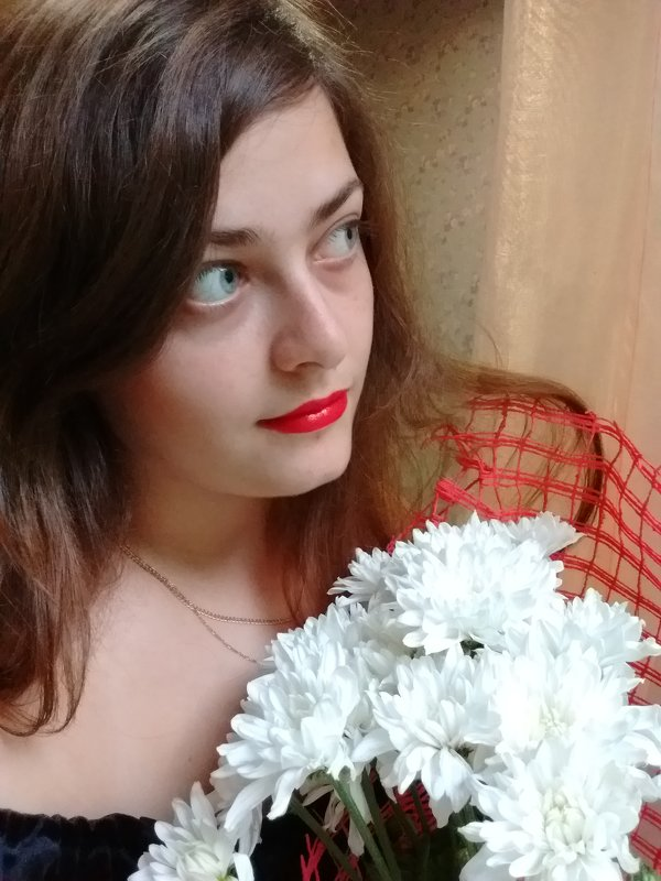 Праздник - Кристина