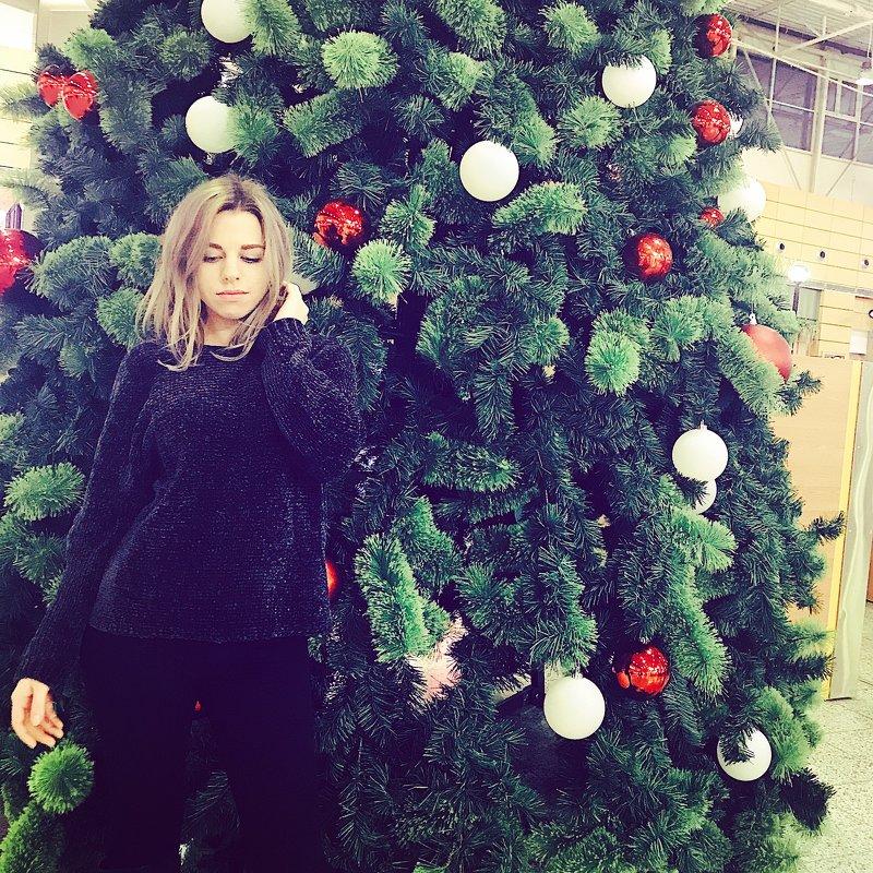 christmas time - alexandra93 Sokolova
