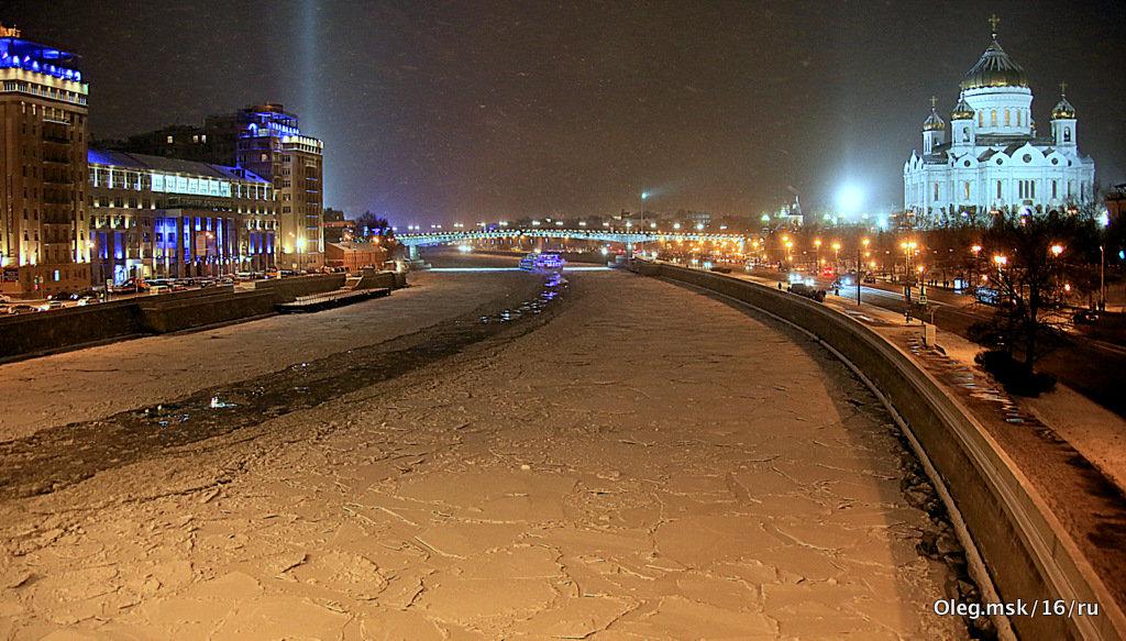 путешествие в Рождество - Олег Лукьянов