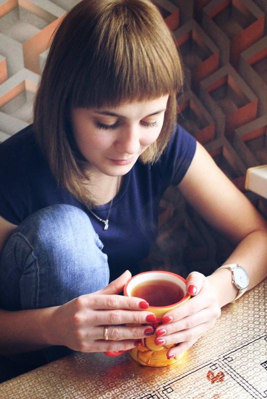 #модель - _ a.bakirova _