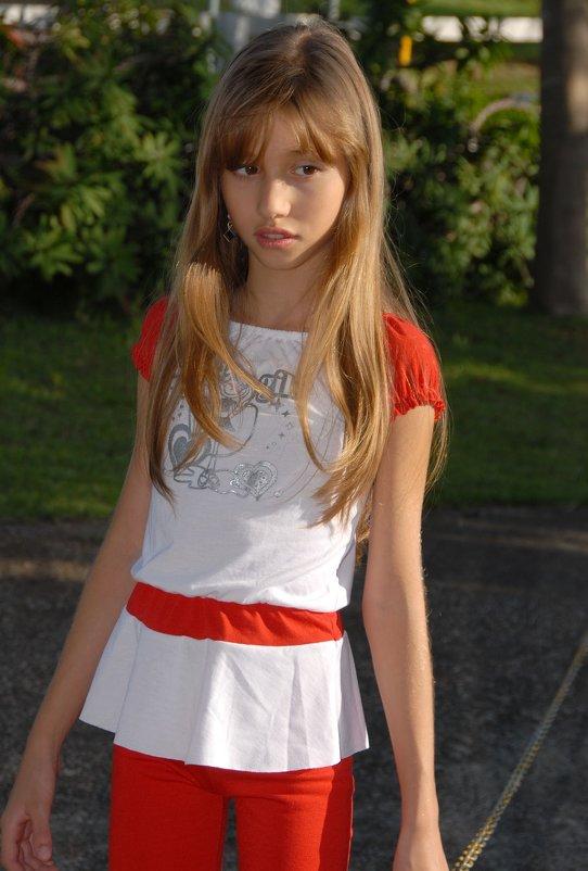 wals model christina