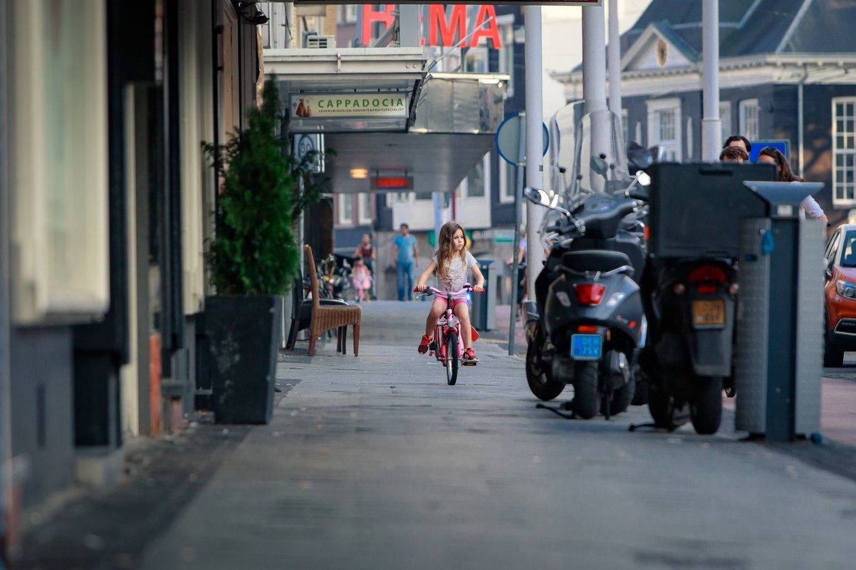 Амстердам - Ruslan --