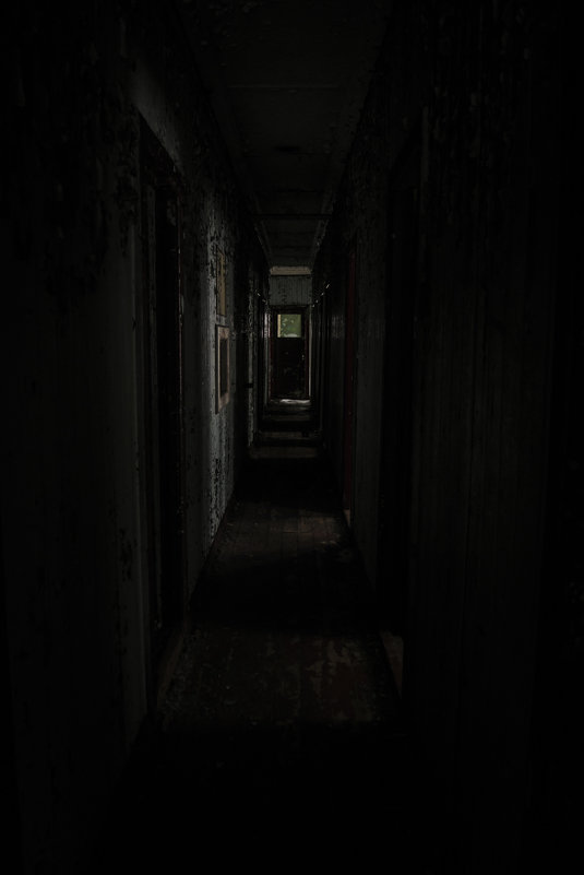 Тёмный коридор - Татьяна Шторм