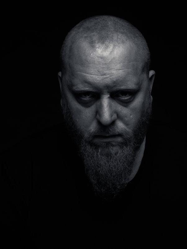 мужской портрет - Наталья Соловей