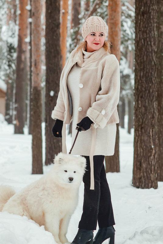Светлана - Анастасия Чеснокова
