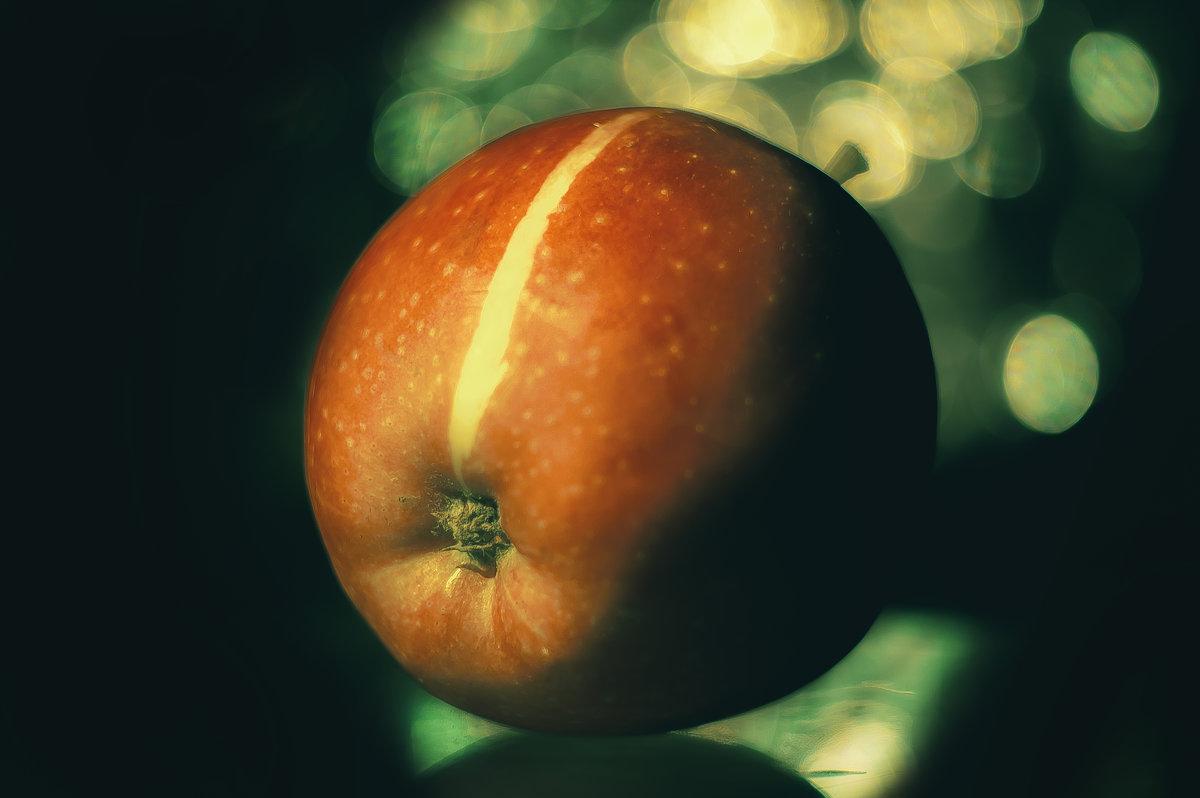 яблоко - Артем Тимофеев