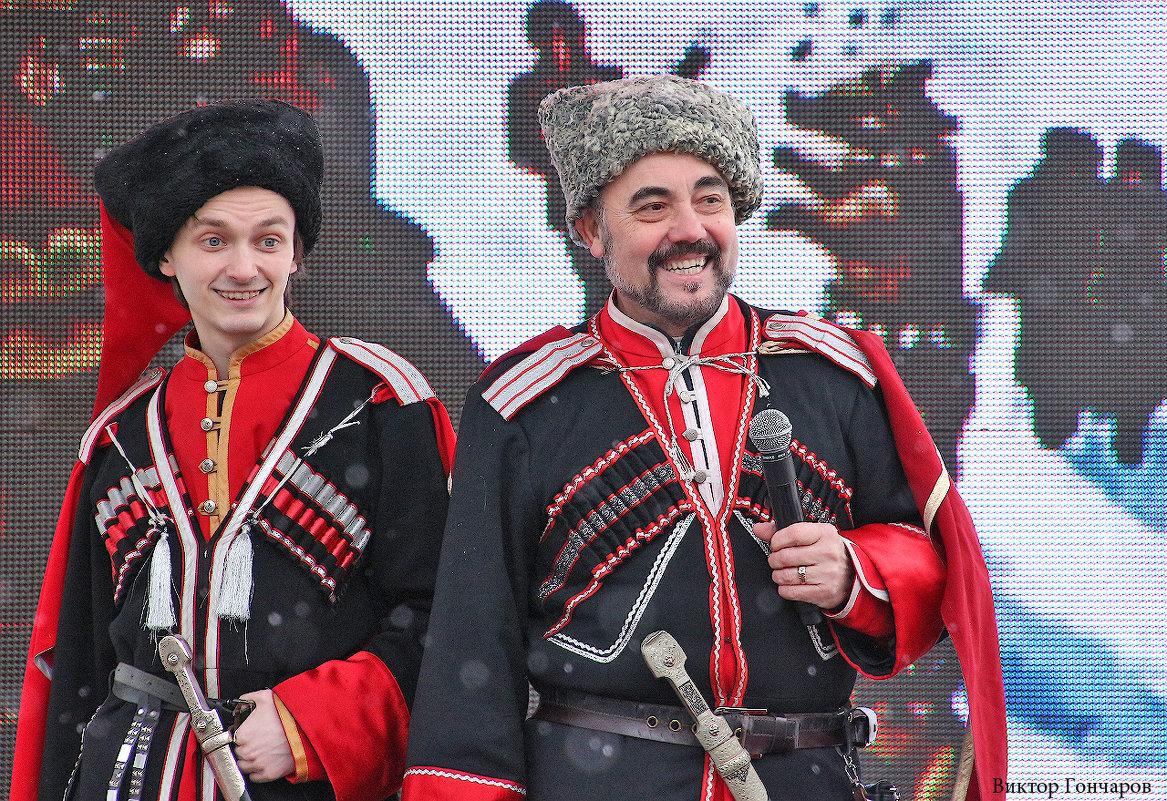 казаки - Laryan1