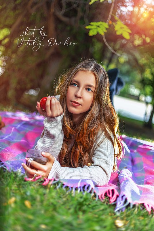 Dreamer - Vitaliy Dankov