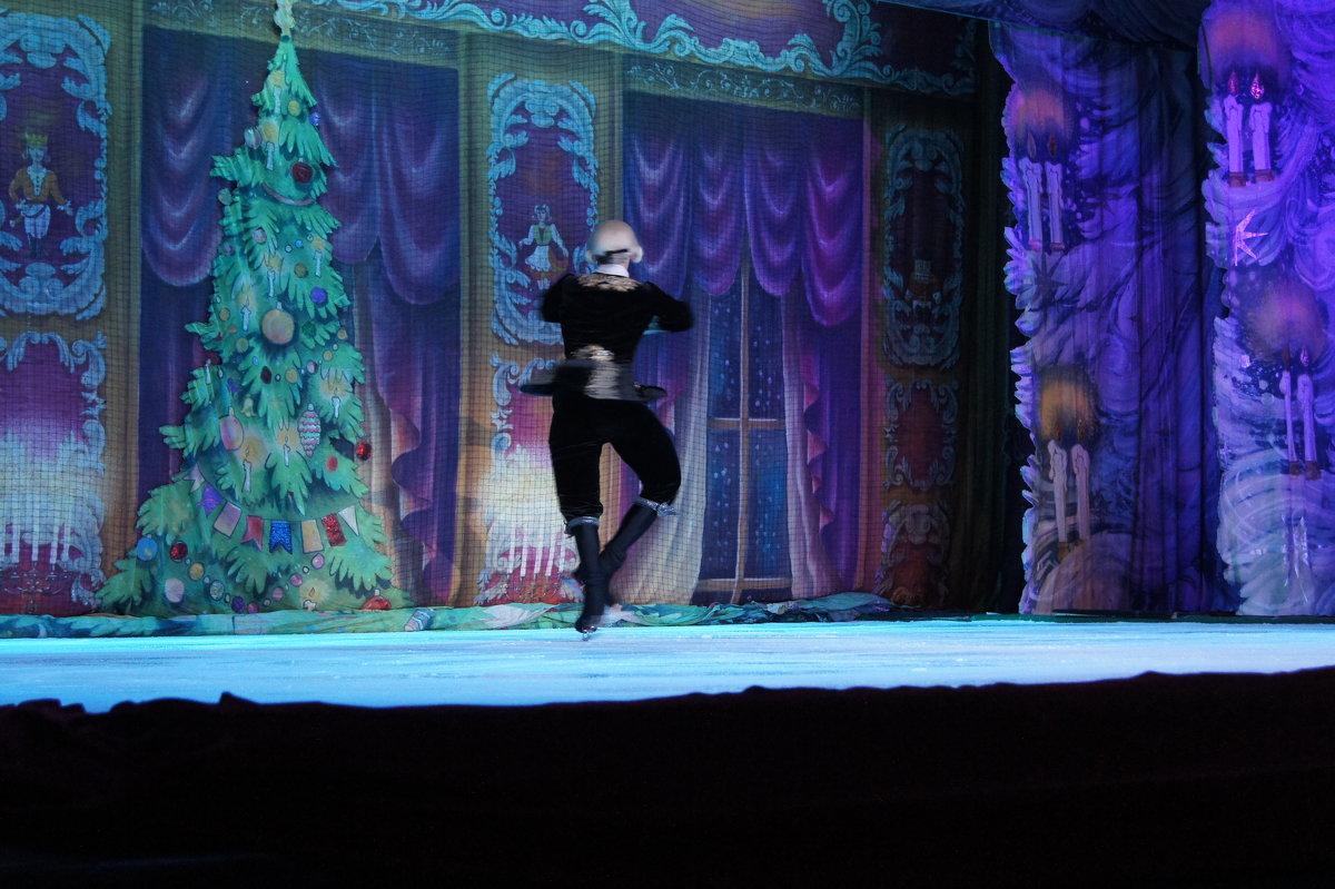 Рождественская сказка - irina Schwarzer