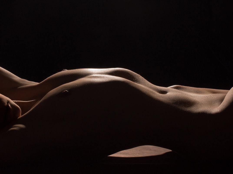 Красота И Женственность Обнаженных Тел В Сексе