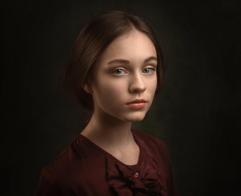 Катя - Альберт