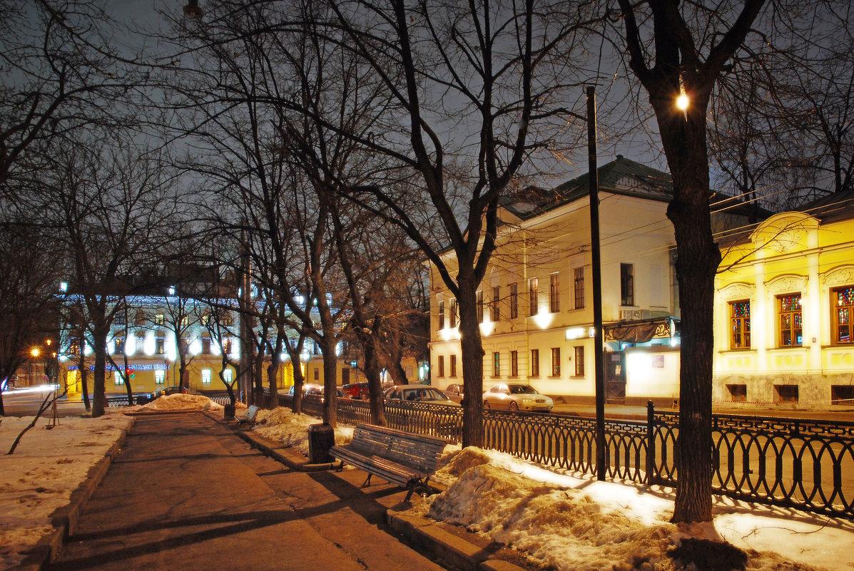 Москва - sergej-smv