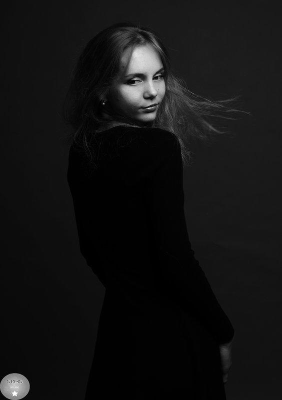 Анастасия - Кристина Бессонова