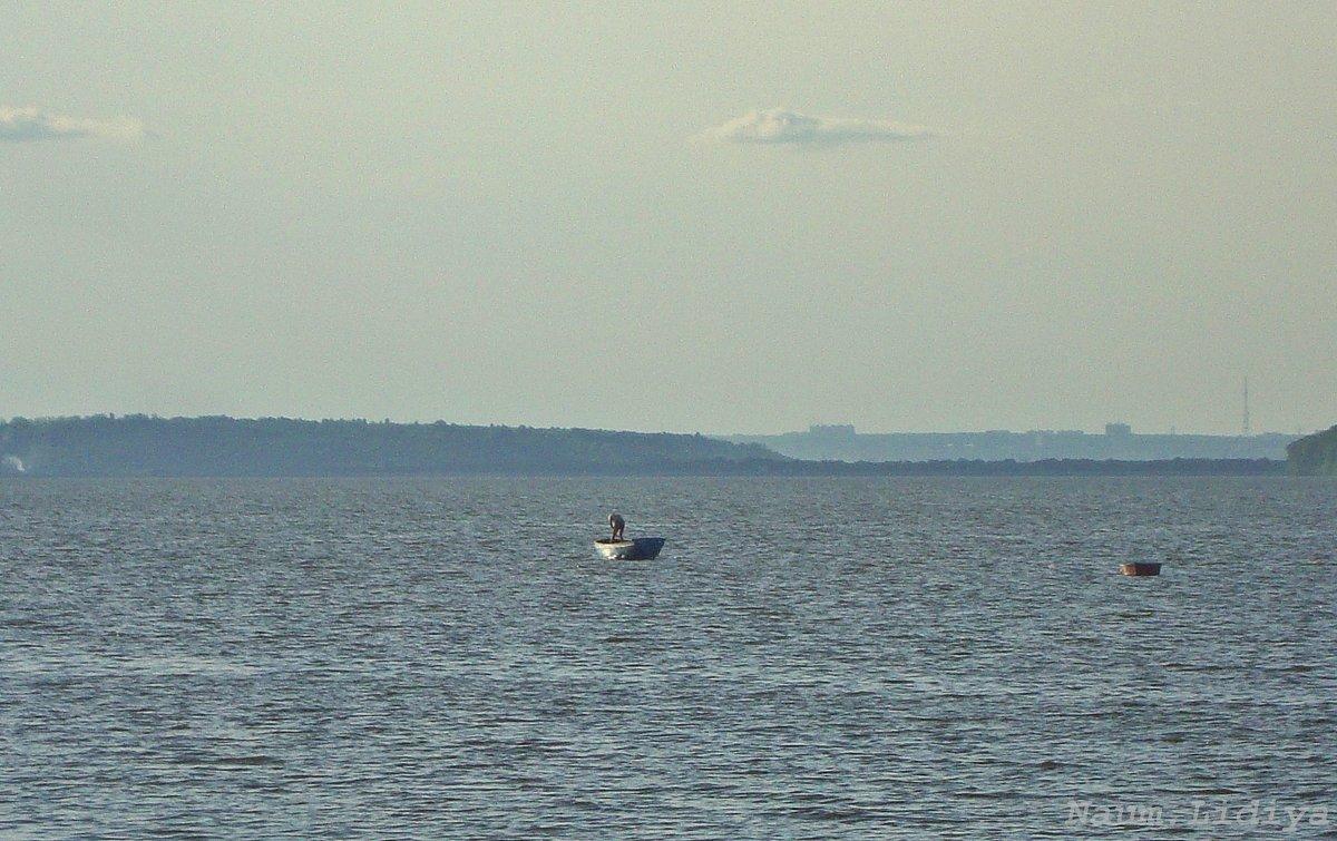 Тишина и покой - Лидия (naum.lidiya)