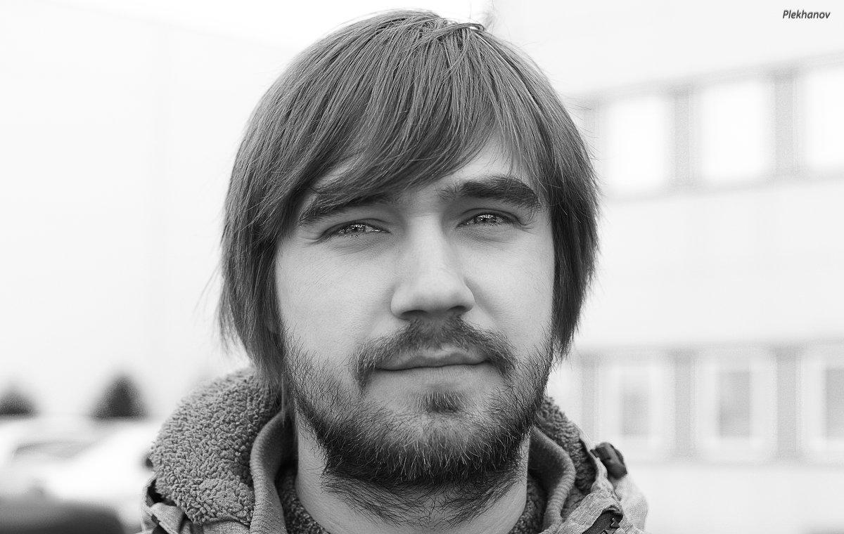 Андрей - Юрий Плеханов