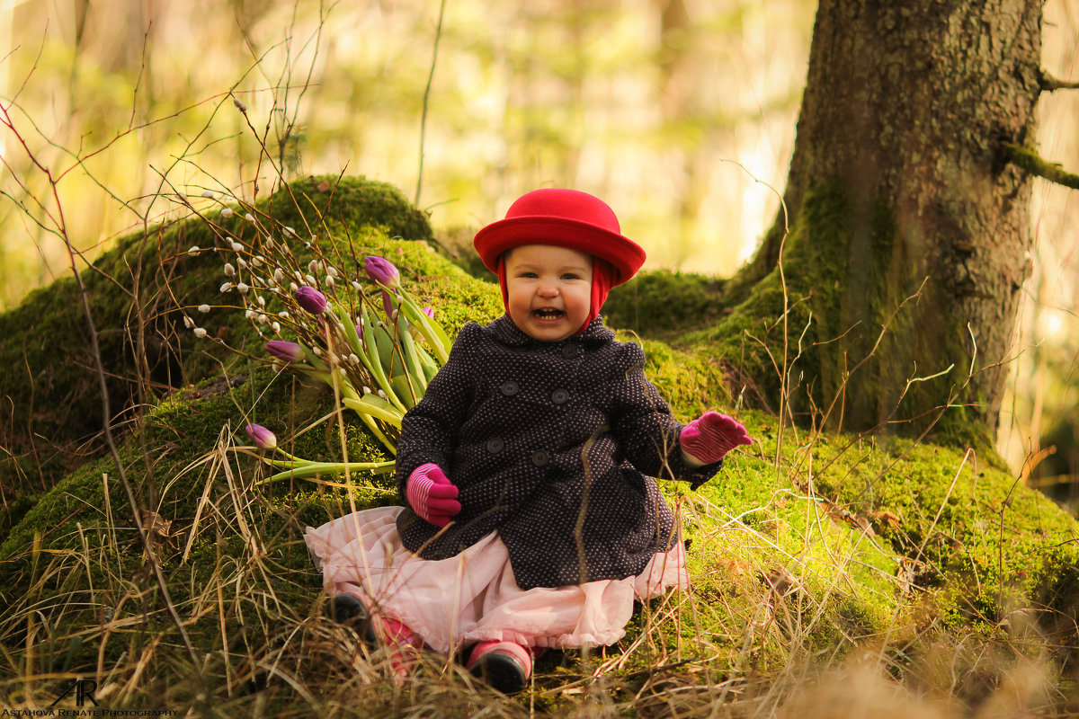 Весна в воздухе - ARFoto Astahova