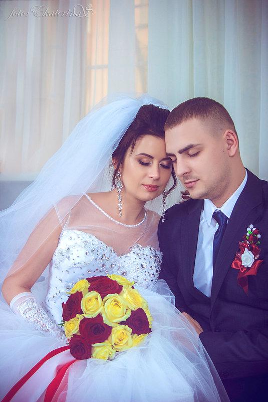 Студия свадебное - КатеринаS S