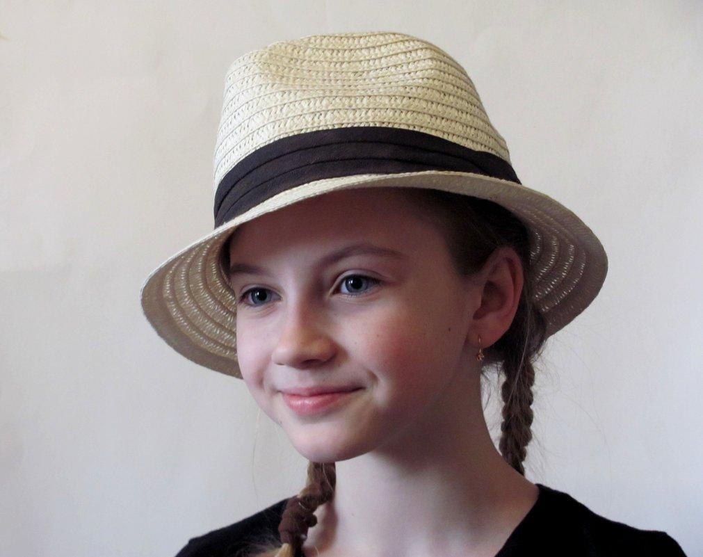 Маленькая модница - Лидия Суюрова