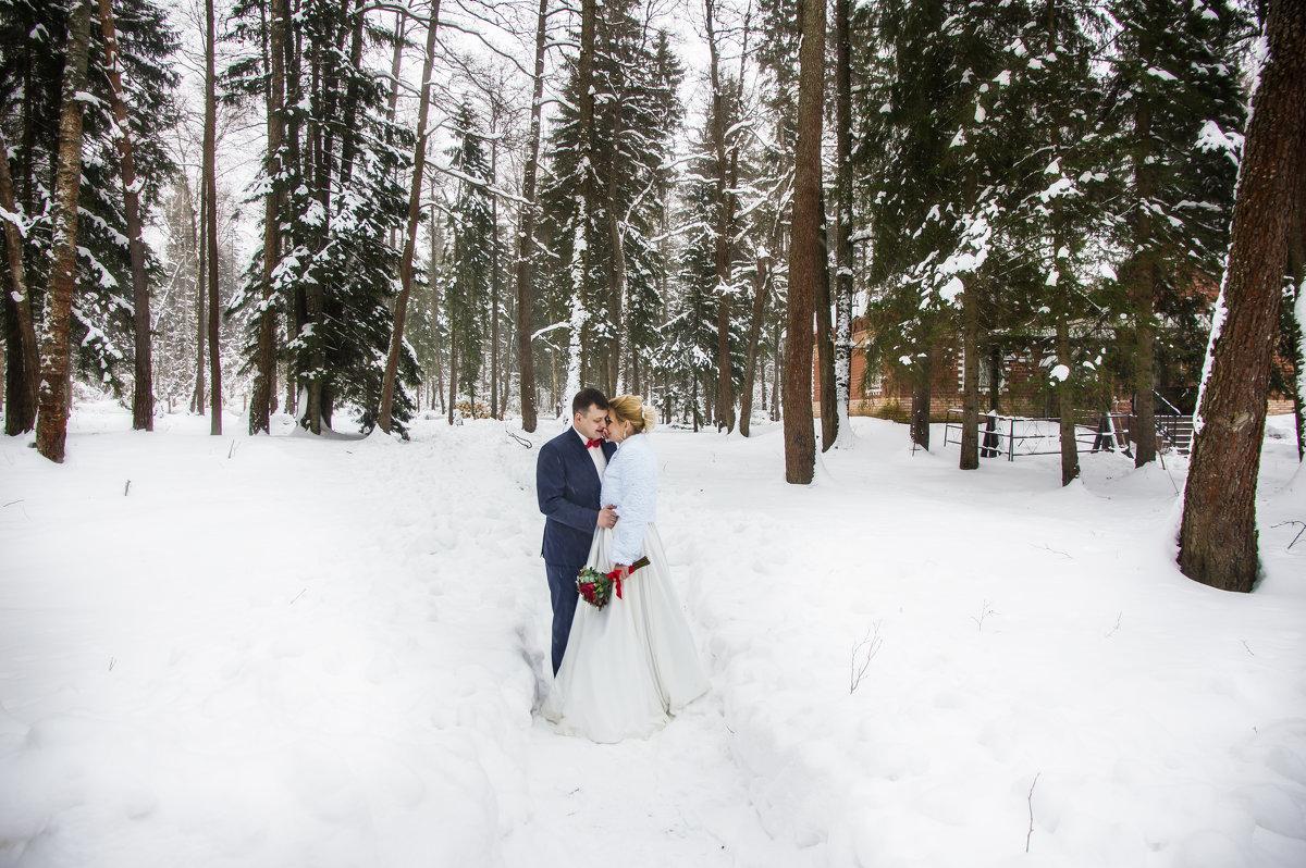 Свадьба Никиты и Анны  17.02.2018 ❤❤❤ - Юлия Плешакова