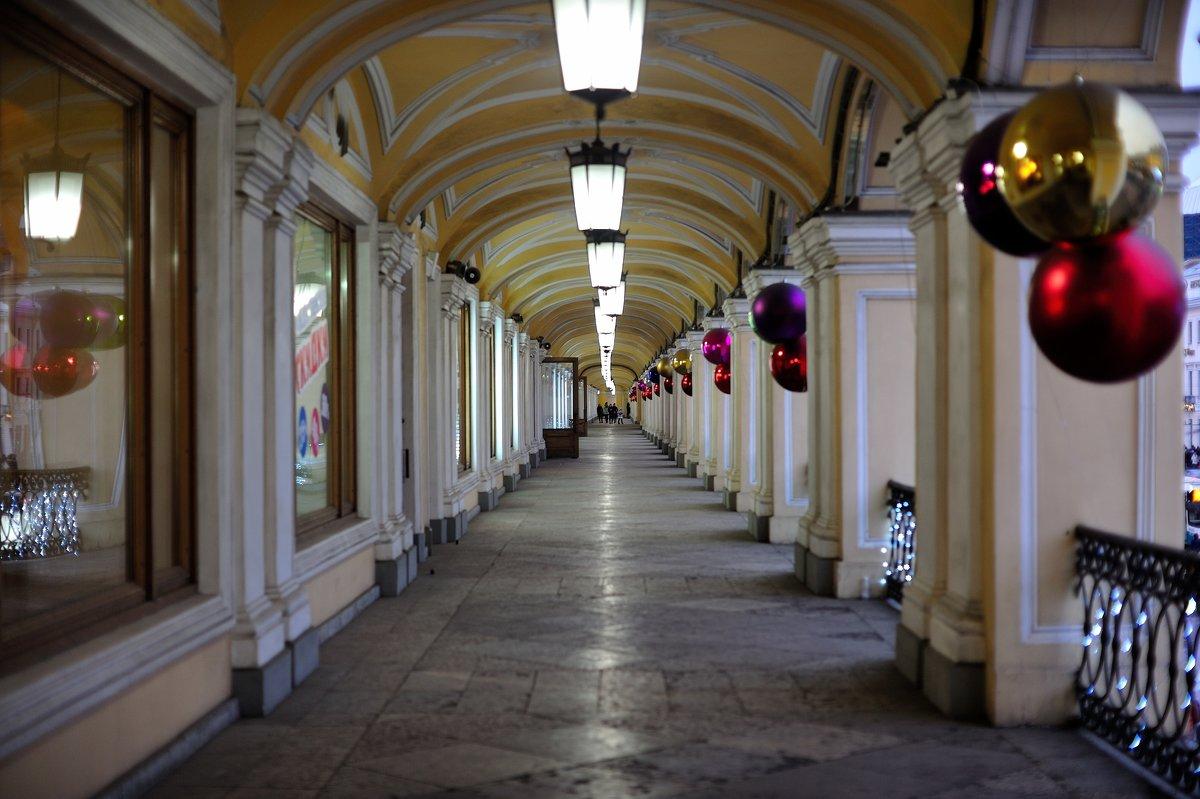 Галерея Гостиного Двора... #2 - Андрей Вестмит