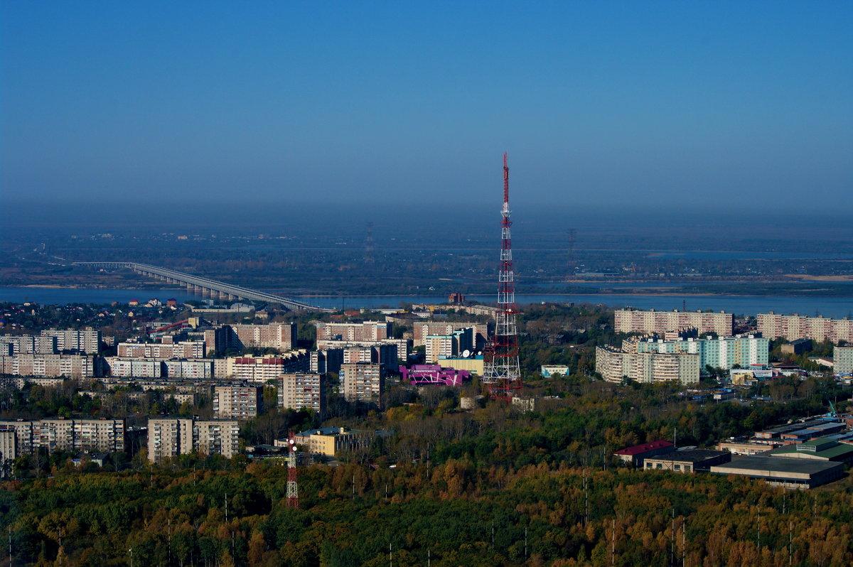 Хабаровск - Михаил Сипатов
