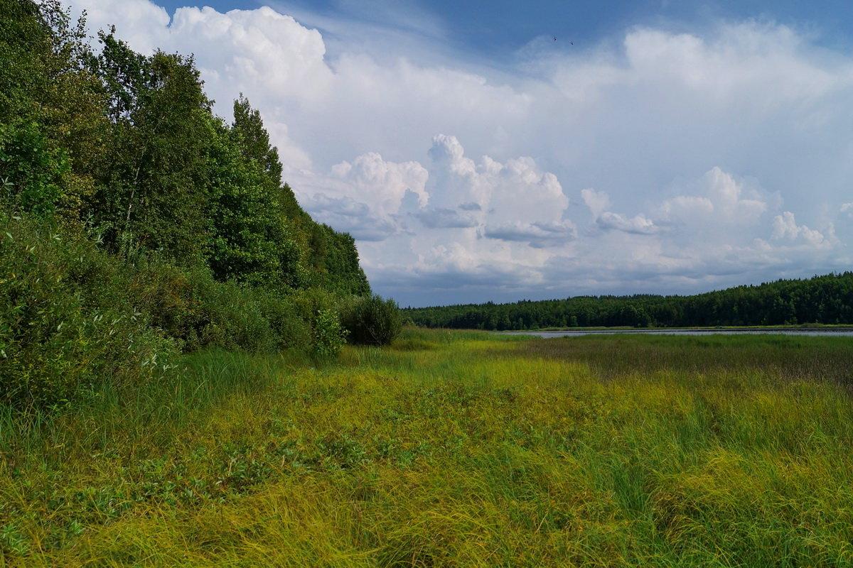 У  истока  реки - Михаил (***NeonfrozeD***)
