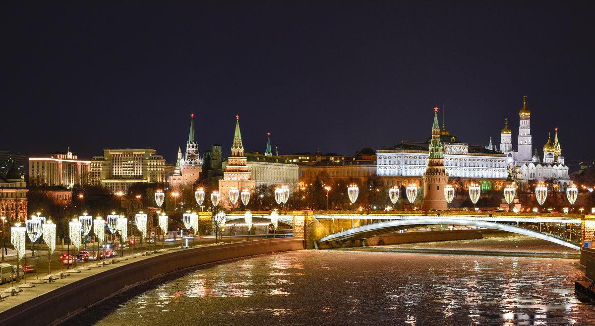 Кремль - Валерий Шурмиль