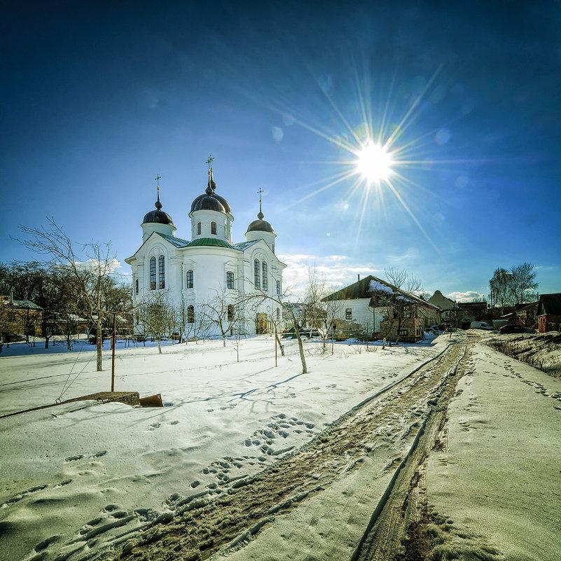 Благовещенский собор - Александр Бойко