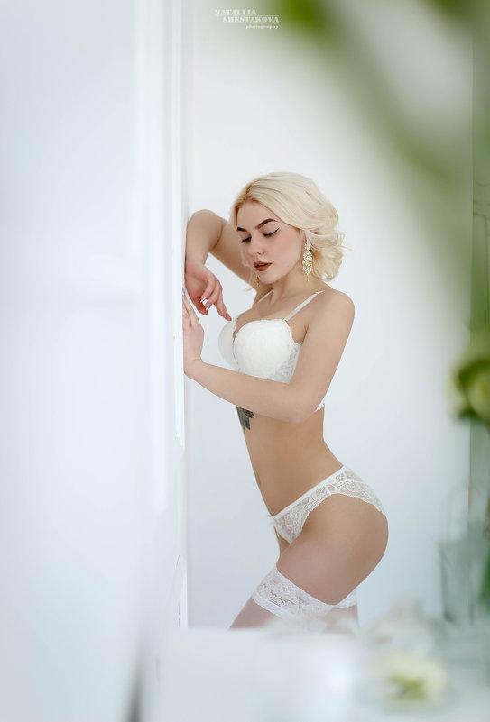 Нотки нежности и страсти - Наталия Шестакова