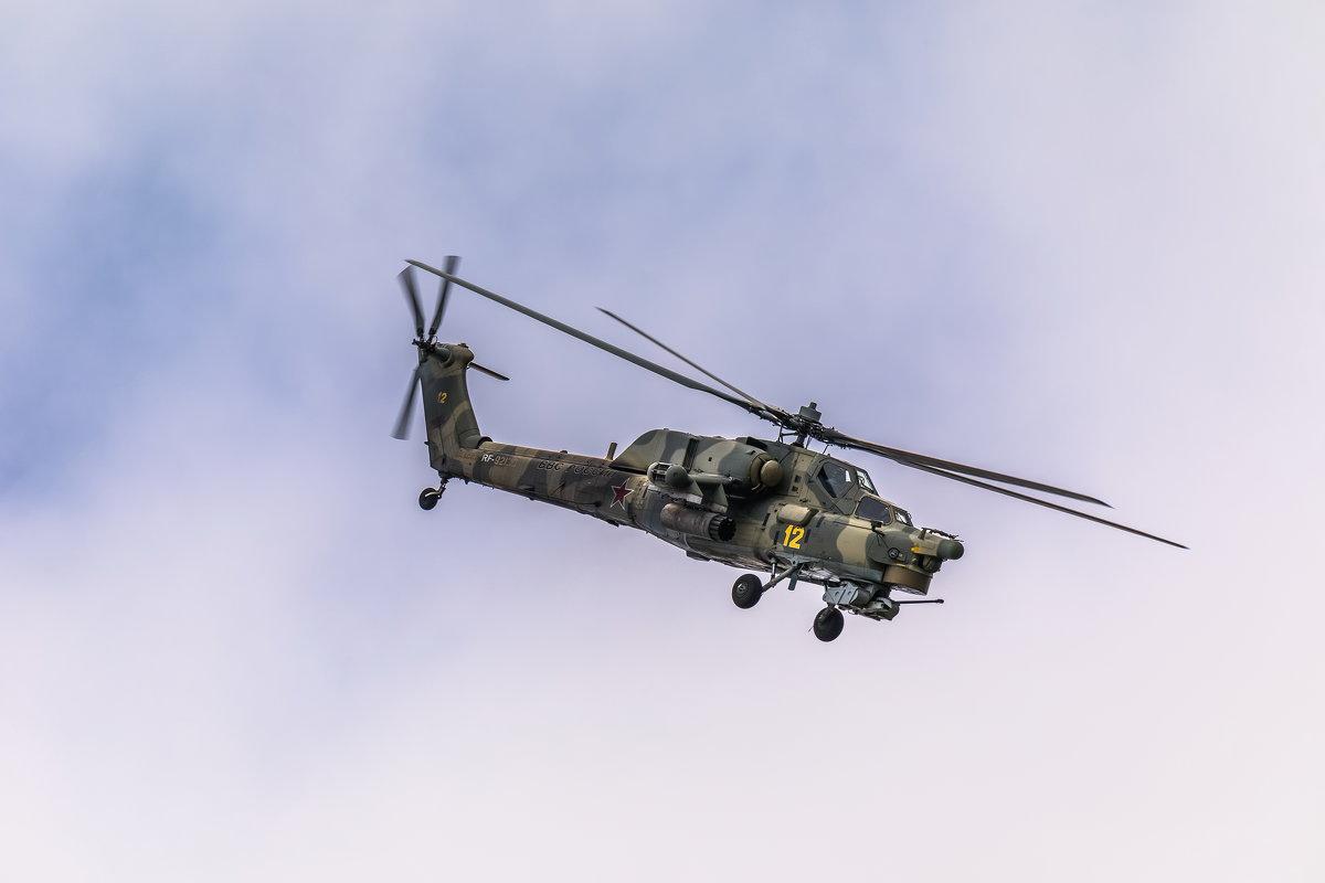 армия 2017(аэродром Кубинка) - юрий макаров