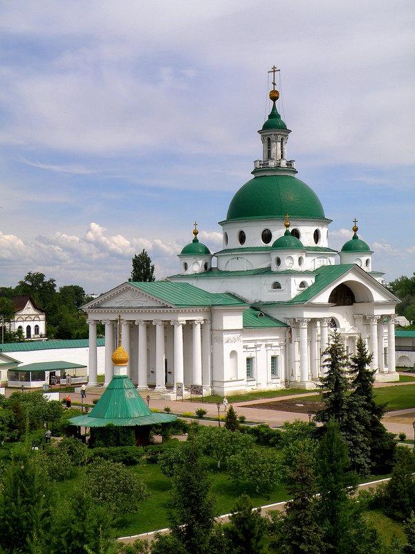 Монастырь - Vlad Сергиевич