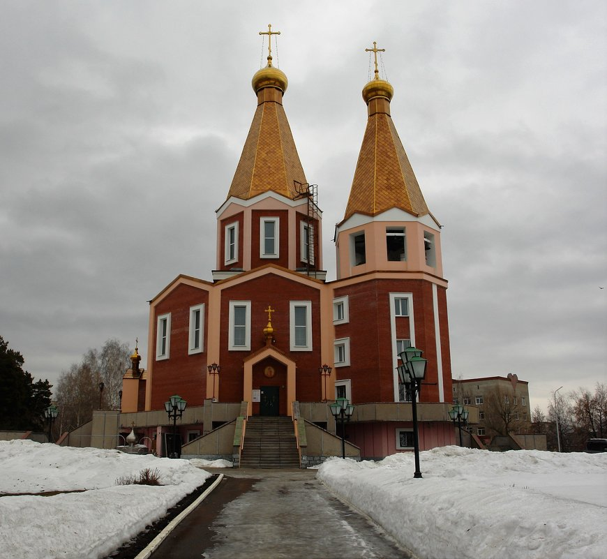 Дорога к богу - Дмитрий Радков