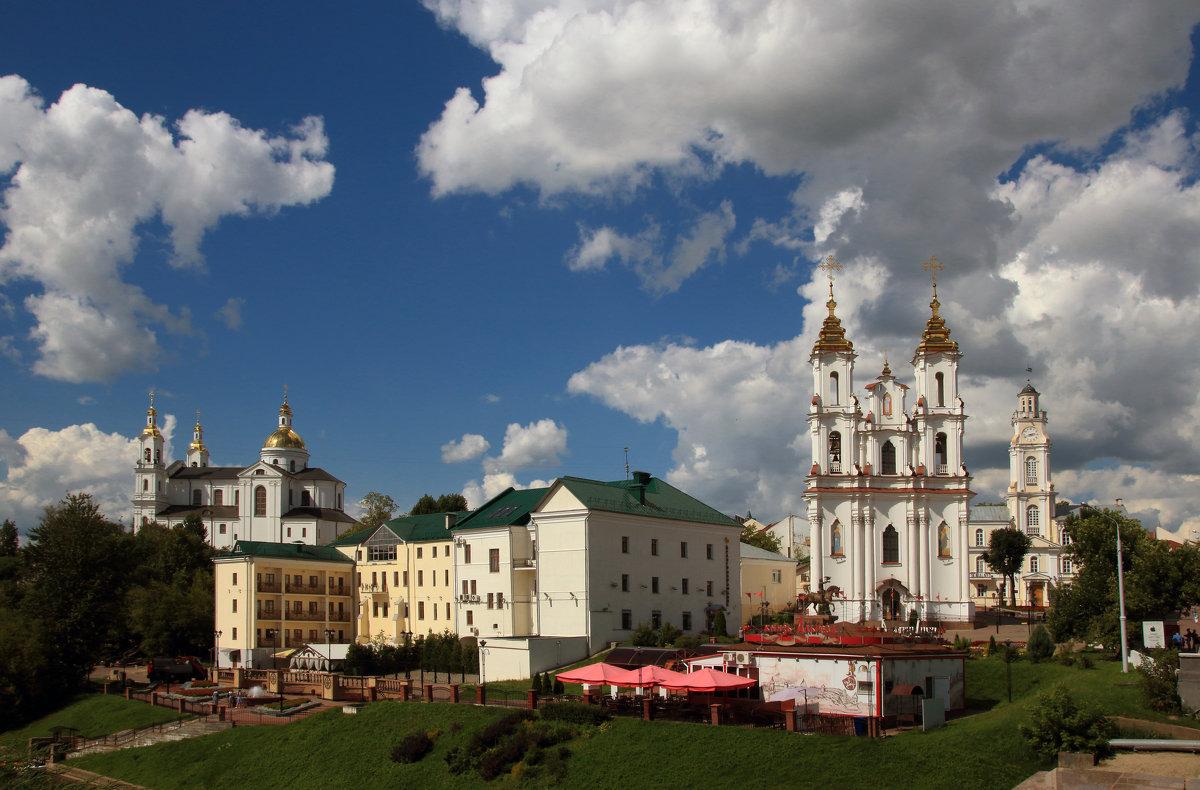 Витебск - OlegVS S