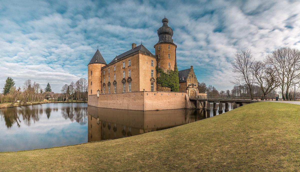 Замок Гемен Германия - Игорь Геттингер (Igor Hettinger)