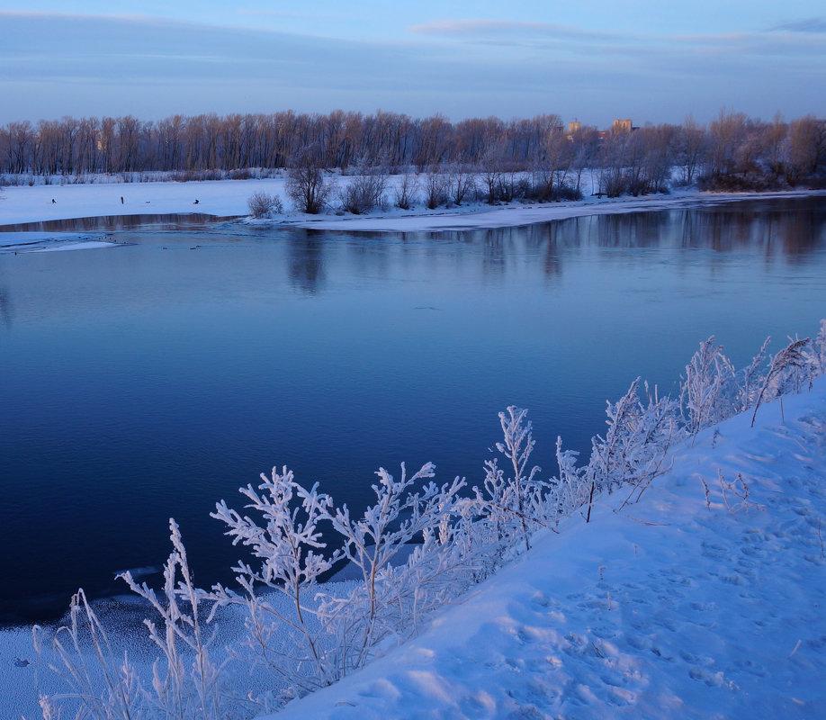 Фриволите зимы - Екатерина Торганская