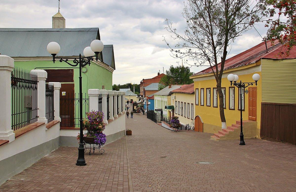 Георгиевская улица - Natali Positive
