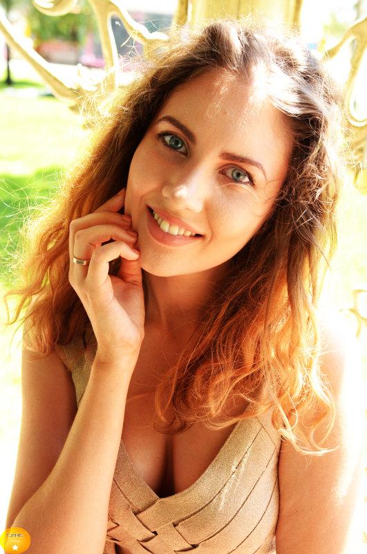 Анна - Кристина Бессонова