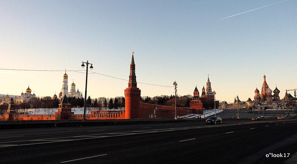хороши в России вечера - Олег Лукьянов