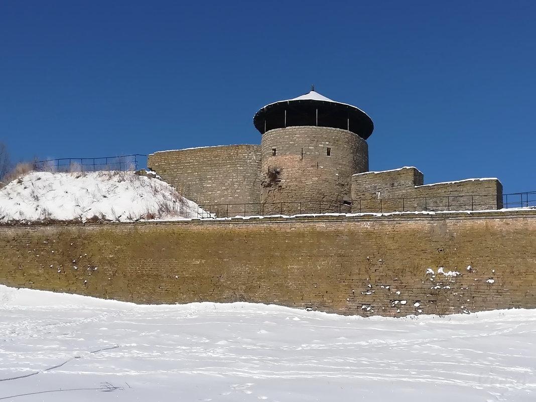 Сторожевая башня - veera (veerra)